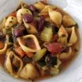 Recipe: Minestrone Soup