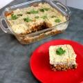 Recipe: Shepherd's Pie
