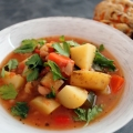 Recipe: Vegetable Soup