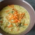 Recipe: Cheesy Broccoli Soup