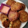 Recipe: Chickpea Nuggets