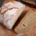 Recipe: Country Loaf