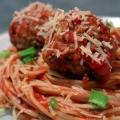 Recipe: Baked Meatballs
