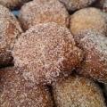 Recipe: Cinnamon-Sugar Doughnut Holes
