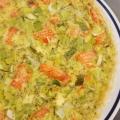 Recipe: Salmon and Leek Quiche