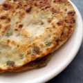 Recipe: Scallion Pancakes