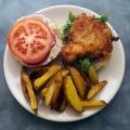 Recipe: Spicy Chicken Sandwich