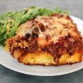 Recipe: Chicken Tamale Pie