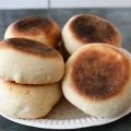 Recipe: English Muffins