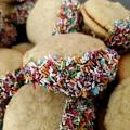 Recipe: Italian Deli Cookies