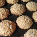 Recipe: Cinnamon Coffee Cake Cupcakes