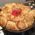 Recipe: Pull Apart Garlic Bread