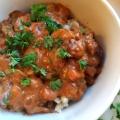 Recipe: Mushroom Paprikash