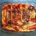 Recipe: Manicotti