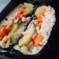 Recipe: Onigirazu