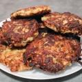 Recipe: Potato Pancakes (Latkes)