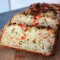 Recipe: Cake Salé
