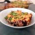 Recipe: Taco Rice Bake
