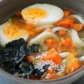 Recipe: Miso Udon Soup