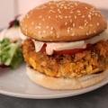 Recipe: Crispy Potato Burger